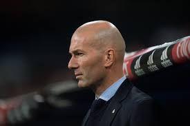 Zinedine Zidane sahalara geri dönüyor - Sayfa 4