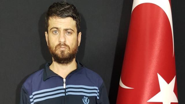 MİT, Reyhanlı saldırısının planlayıcısı Yusuf Nazik'i Türkiye'ye getirdi