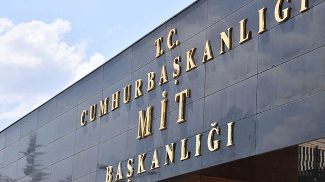 MİT, PKK şüphelisi kadını havalimanında yakaladı