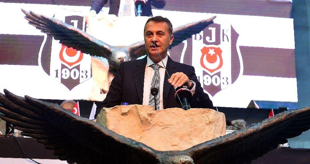Beşiktaş Katarlılara mı satılıyor? Fikret Orman açıkladı - Page 1