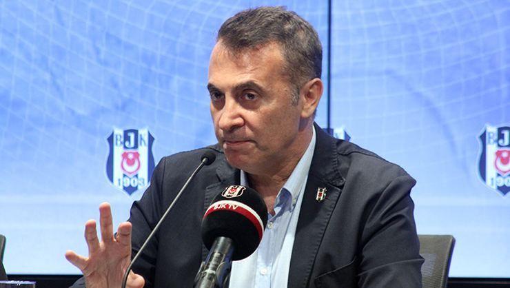 Beşiktaş Katarlılara mı satılıyor? Fikret Orman açıkladı - Page 3