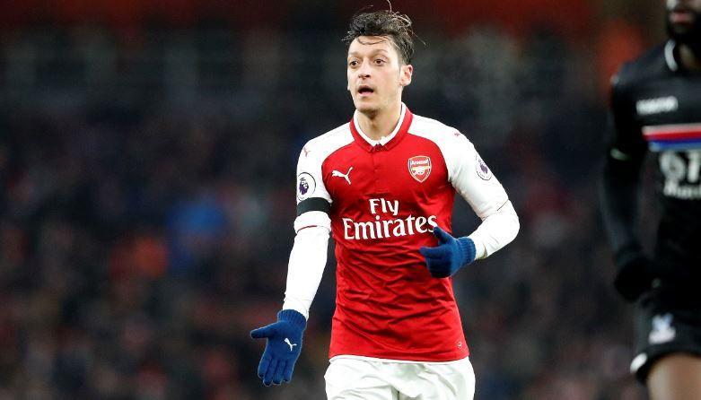 İngiliz basını Mesut Özil'in yeni takımını yazdı - Page 3