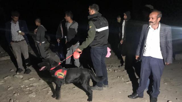 Kars'ta kayıp kız çocuğu için arama çalışması başlatıldı