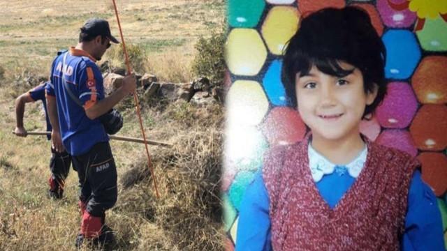 Kars'ta kaybolan Sedanur olayında yeni gelişme