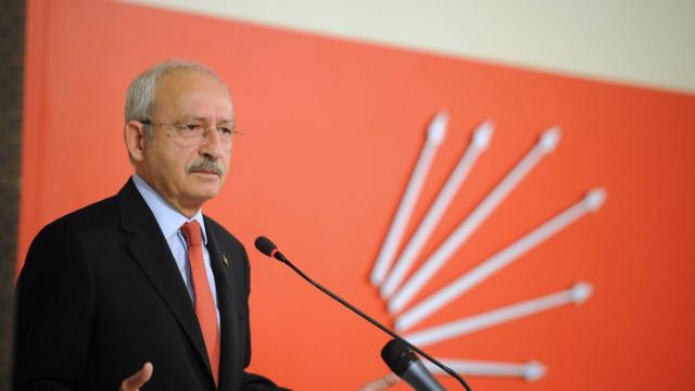 Kılıçdaroğlu açıkladı! CHP ittifak yapacak mı?