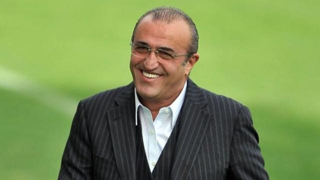 Abdurrahim Albayrak'tan UEFA açıklaması!