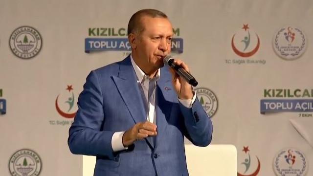 Ekonomi'de yeni dönem! Cumhurbaşkanı Erdoğan onayladı