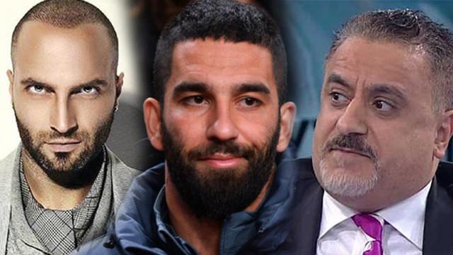 Erol Köse'den Arda Turan'a sert eleştiri