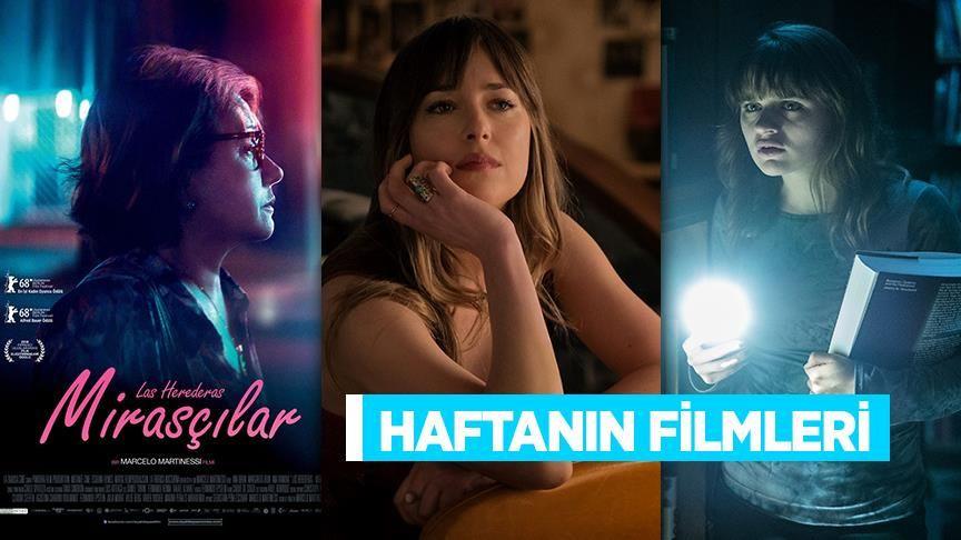 Haftanın filmleri (12 Ekim 2018) - Page 1