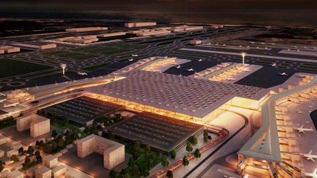 İstanbul Yeni Havalimanı'nda kullanılacak Beacon uygulaması nedir, nasıl kullanılır?