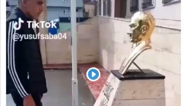 Atatürk'e hakaret eden Yusuf Saba kimdir?