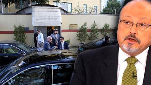 Kayıp gazeteci Kaşıkçı'nın ses kaydı ortaya çıktı