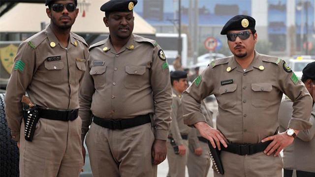 Suudilerin yurt dışında işlediği suçlar