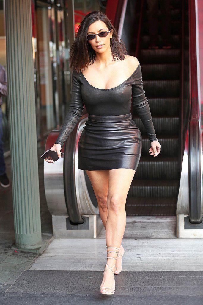 Kim Kardashian: Bir daha hiç sevişemeyeceğimi düşündüm - Sayfa 3