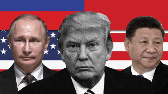 Trump'tan Rusya ve Çin'e yeni nükleer tehdit