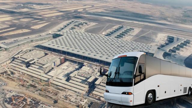3.havalimanına hangi otobüsler gidiyor? İETT İstanbul Yeni Havalimanı hatları ve durakları