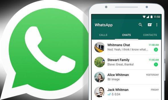 İnternetsiz WhatsApp kullanmak mümkün - Sayfa 4