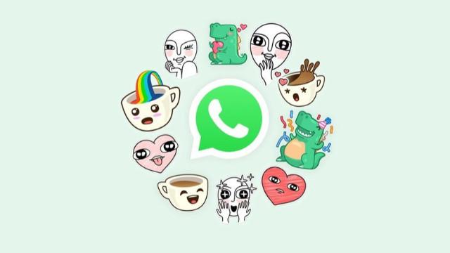 WhatsApp sticker özelliği nedir, nasıl kullanılır?