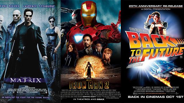 İzlenmesi gereken imdb listesindeki en iyi bilim kurgu filmleri