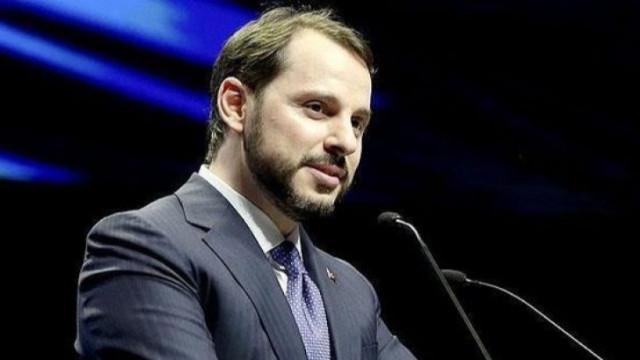 Az Önce! Bakan Albayrak'tan ÖTV ve KDV indirimi açıklaması