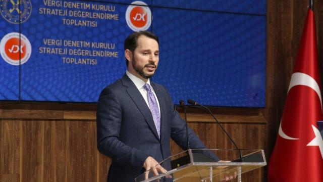 Bakan Albayrak duyurdu: Türkiye 17 basamak yükseldi