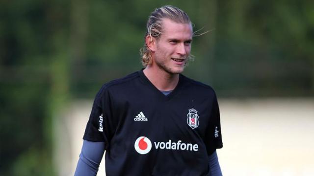Karius'tan ayrılık açıklaması! Beşiktaş'tan gidiyor mu?