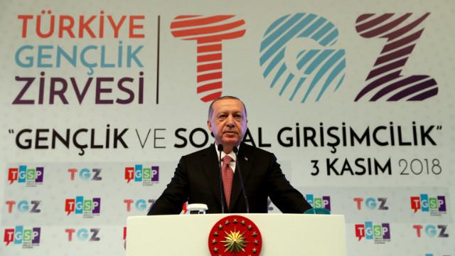 Erdoğan'dan 'andımız' açıklaması: Tartışmalar kararlılığımızı artırdı