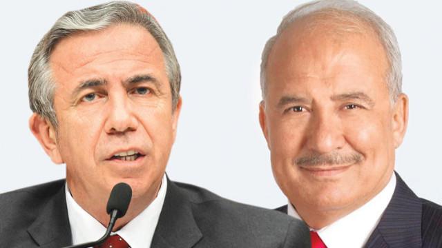 CHP ve İYİ parti hakkında 'ortak aday' iddiası