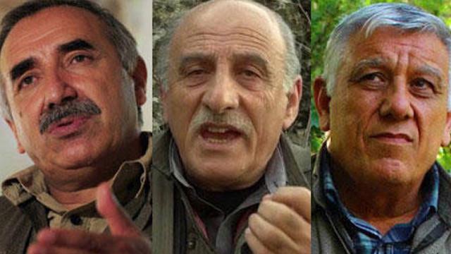 ABD PKK'lı teröristlerin başına ödül koydu