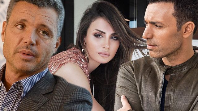 Emina Jahoviç iddialara yanıt verdi! Boşanma sebebi ihanet mi? - Page 1
