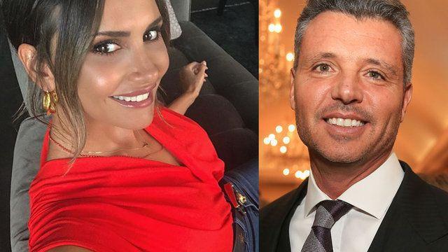 Emina Jahoviç iddialara yanıt verdi! Boşanma sebebi ihanet mi? - Page 3