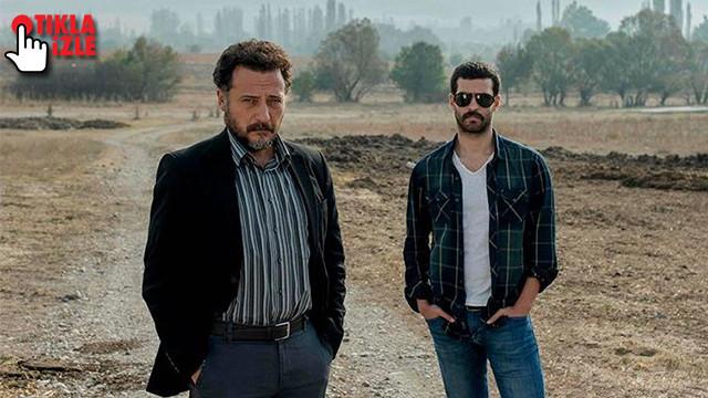 Yeni polisiye dizi 'Bozkır' geliyor