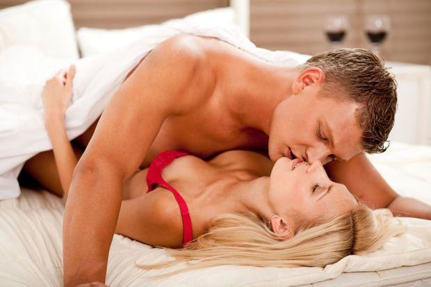Gribin çaresi bulundu! Cinsel ilişki gribe iyi geliyor - Page 3