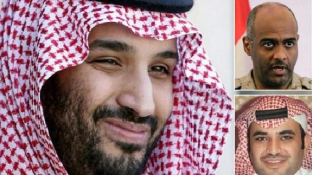 Cemal Kaşıkçı cinayetinde adı geçen Suud El Kahtani ve Ahmet El Asiri kimdir?