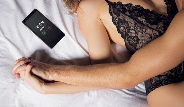 Cinsel ilişki o hastalığa iyi geliyor... - Sayfa 2