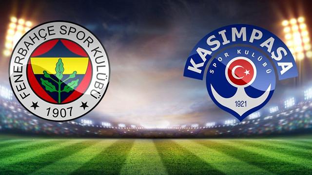 Fenerbahçe Kasımpaşa Periscope canlı izle | FB, Kasımpaşa maçı Justin TV İNTERNETTEN ŞİFRESİZ izle