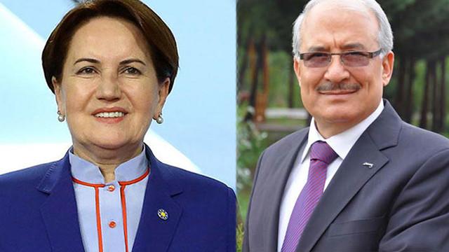 Burhanettin Kocamaz İYİ Parti'ye mi geçti?