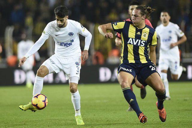 Rıdvan Dilmen Fenerbahçe'nin yeni hocasını açıkladı - Page 2