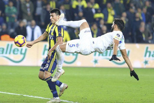 Rıdvan Dilmen Fenerbahçe'nin yeni hocasını açıkladı - Page 3