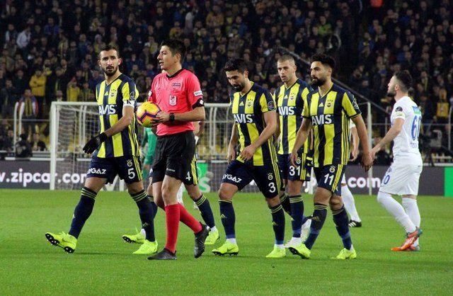 Rıdvan Dilmen Fenerbahçe'nin yeni hocasını açıkladı - Page 4