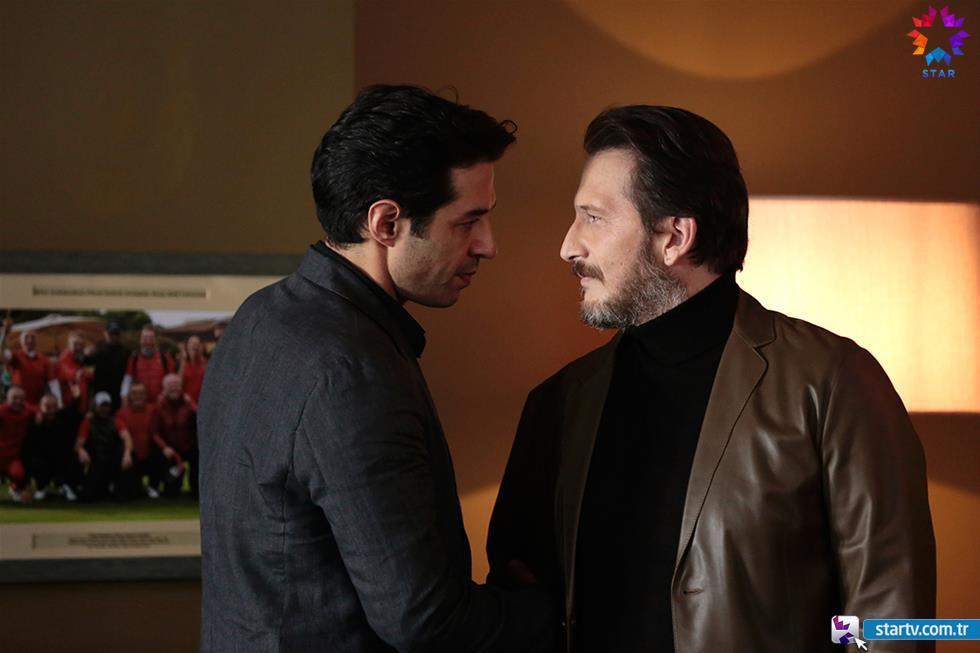 Ufak Tefek Cinayetler 44. bölüm izle - Ufak Tefek Cinayetler 2. sezon 12. bölüm izle
