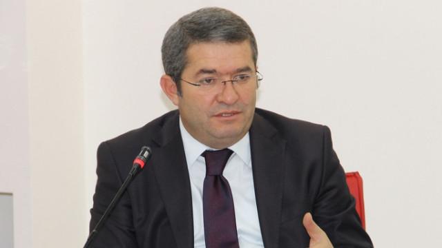AK Parti Van Büyükşehir Belediye Başkan adayı Necdet Takva kimdir?