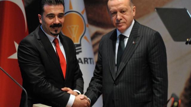 AK Parti Tunceli Belediye Başkanı adayı Gökhan Arslan kimdir, nereli?