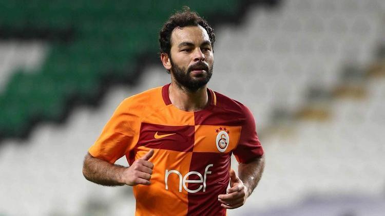 Galatasaray, Selçuk İnan hakkında kararını verdi - Page 1