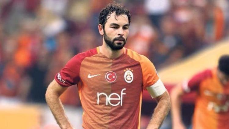 Galatasaray, Selçuk İnan hakkında kararını verdi - Page 2
