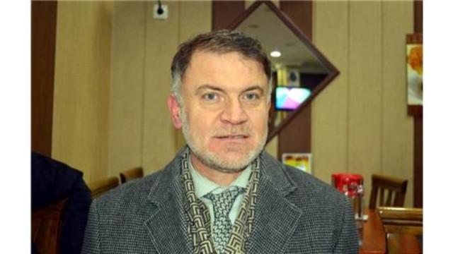 AK Parti Kütahya Belediye Başkanı adayı Ahmet Sami Kutlu kimdir, nereli?