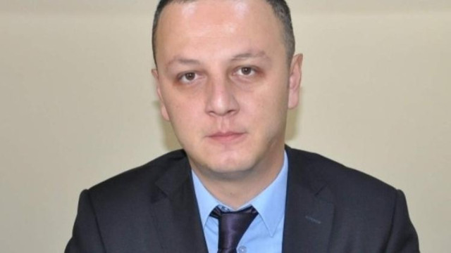 AK Parti Zonguldak Belediye Başkanı adayı Ömer Selim Alan kimdir, nereli?