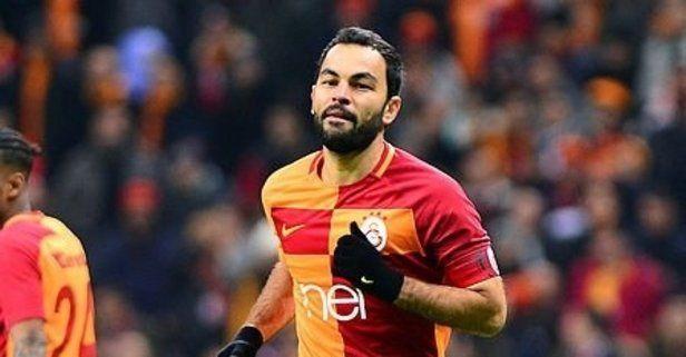 Galatasaray, Selçuk İnan hakkında kararını verdi - Page 4