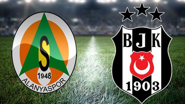 Alanyaspor Beşiktaş şifresiz canlı izle - Alanyaspor Beşiktaş ücretsiz bedava izle