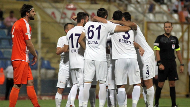 Osmanlıspor Afyonspor şifresiz canlı izle - Osmanlıspor Afyonspor ücretsiz bedava izle